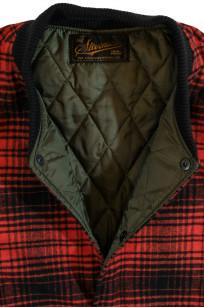 Stevenson Roadster Thinsulate Flannel Jacket - Image 7
