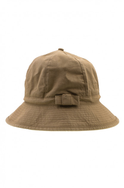Papa Nui Fuji Bucket Cap - Japanese Cotton Twill
