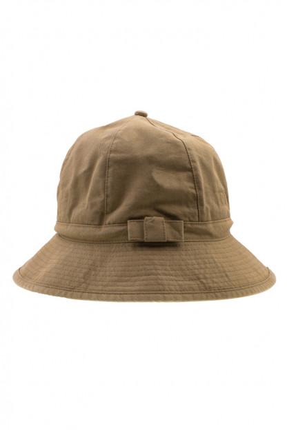 Papa Nui Fuji Bucket Cap - Japanese Cotton Twill