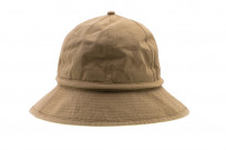 Papa Nui Fuji Bucket Cap - Japanese Cotton Twill - Image 1