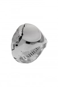 Kei Shigenaga Sterling Silver Ring - Kyo - Image 0