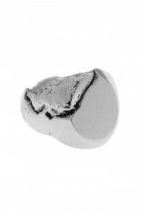 Kei Shigenaga Sterling Silver Ring - Kyo - Image 1