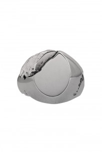 Kei Shigenaga Sterling Silver Ring - Kyo - Image 3