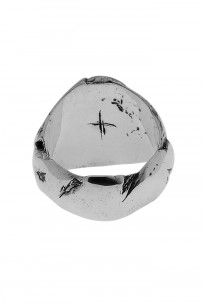 Kei Shigenaga Sterling Silver Ring - Kyo - Image 5