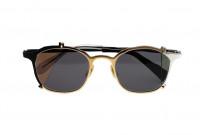 Masahiro Maruyama Titanium Sunglasses - MM-0029 / #3 - Image 1