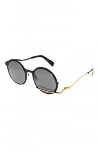 Masahiro Maruyama Titanium Sunglasses - MM-0033 / #3 - Image 0