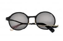Masahiro Maruyama Titanium Sunglasses - MM-0033 / #3 - Image 1