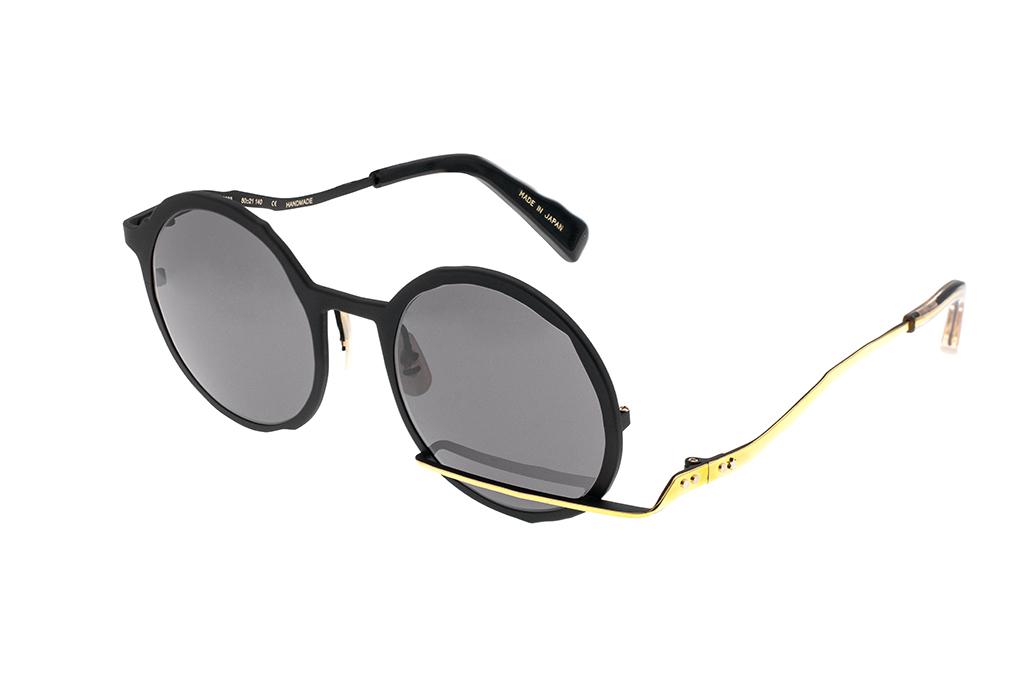 Masahiro Maruyama Titanium Sunglasses - MM-0033 / #3 - Image 4