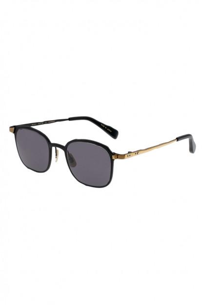 Masahiro Maruyama Titanium Sunglasses - MM-0014 / #3