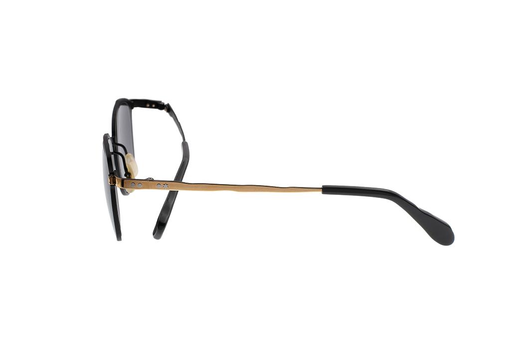 Masahiro Maruyama Titanium Sunglasses - MM-0014 / #3 - Image 2