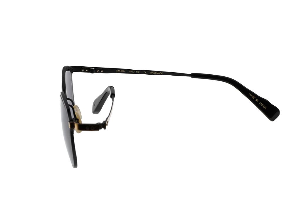 Masahiro Maruyama Titanium Sunglasses - MM-0014 / #3 - Image 3