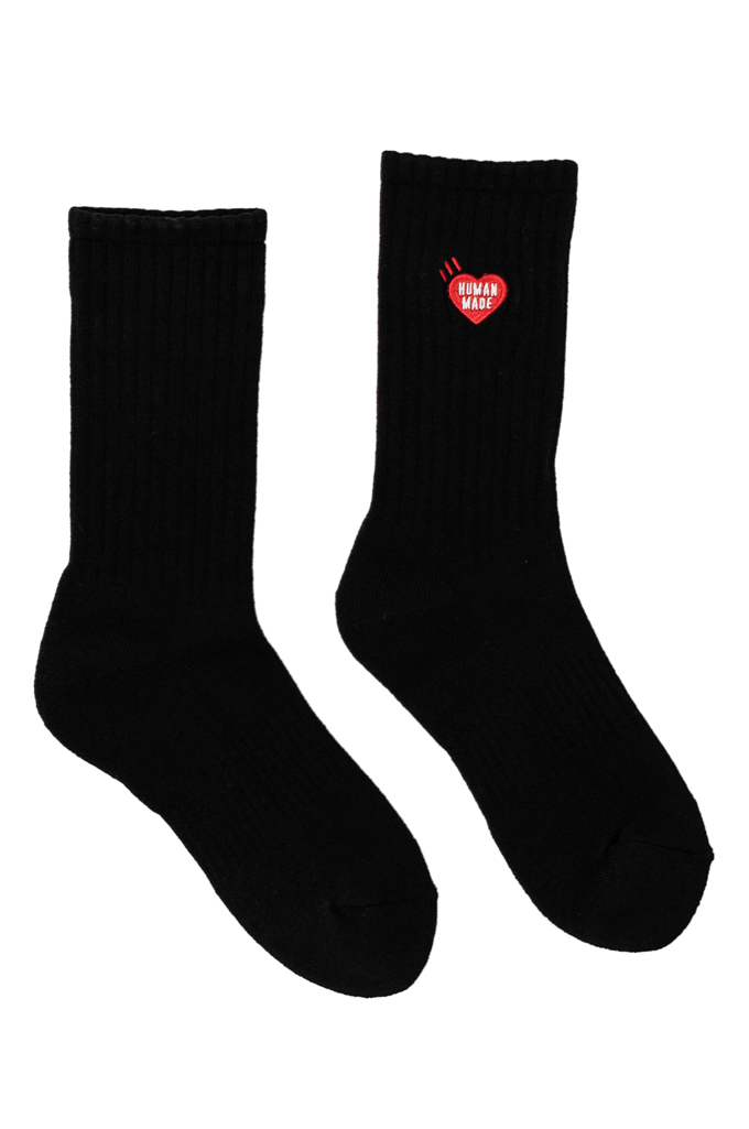 Human Made Pile Blend Socks - Image 3