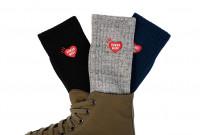 Human Made Pile Blend Socks - Image 6