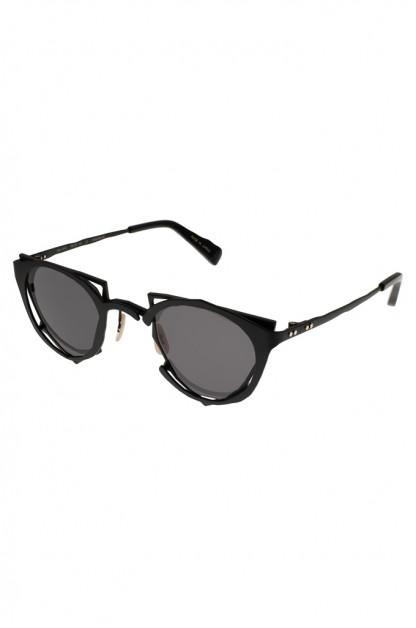 Masahiro Maruyama Titanium Sunglasses - MM-0045 / #1
