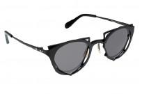 Masahiro Maruyama Titanium Sunglasses - MM-0045 / #1 - Image 2