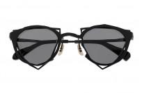 Masahiro Maruyama Titanium Sunglasses - MM-0045 / #1 - Image 3
