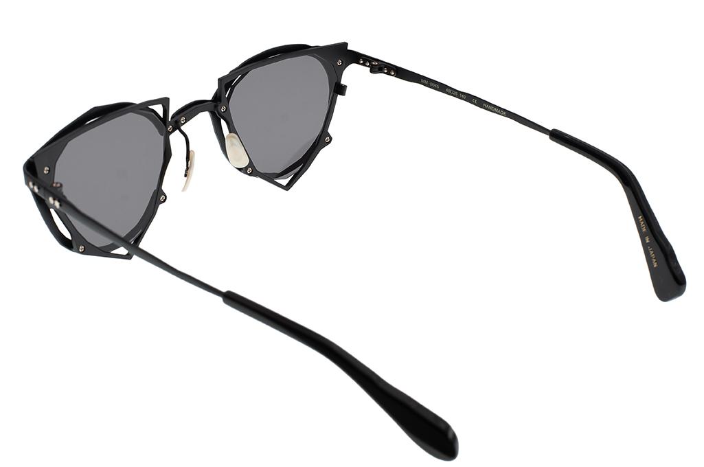 Masahiro Maruyama Titanium Sunglasses - MM-0045 / #1 - Image 5