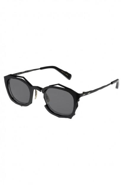 Masahiro Maruyama Titanium Sunglasses - MM-0046 / #1