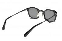 Masahiro Maruyama Titanium Sunglasses - MM-0046 / #1 - Image 3