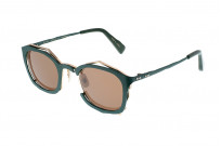 Masahiro Maruyama Titanium Sunglasses - MM-0046 / #2 - Image 1