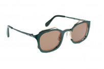 Masahiro Maruyama Titanium Sunglasses - MM-0046 / #2 - Image 2