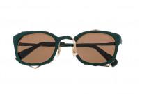 Masahiro Maruyama Titanium Sunglasses - MM-0046 / #2 - Image 3