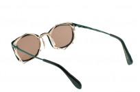 Masahiro Maruyama Titanium Sunglasses - MM-0046 / #2 - Image 4