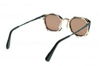 Masahiro Maruyama Titanium Sunglasses - MM-0046 / #2 - Image 5