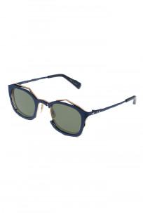 Masahiro Maruyama Titanium Sunglasses - MM-0046 / #3 - Image 0