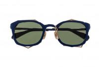 Masahiro Maruyama Titanium Sunglasses - MM-0046 / #3 - Image 3