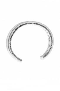 Kei Shigenaga Sterling Silver Bracelet - Shisui - Image 1