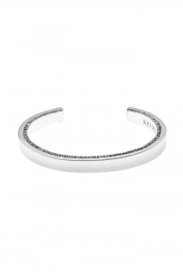 Kei Shigenaga Sterling Silver Bracelet - Shisui - Image 3