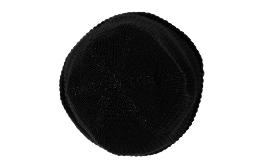 Buzz Rickson x William Gibson Wool Watch Cap - Image 5