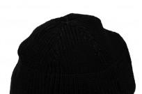 Buzz Rickson x William Gibson Wool Watch Cap - Image 6