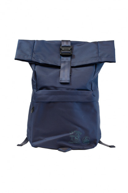 Studio D'Artisan Cobra-Buckle Backpack