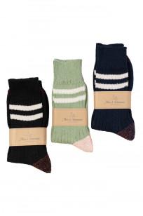 Merz B. Schwanen Bamboo Blend Socks - New Edition - Image 0