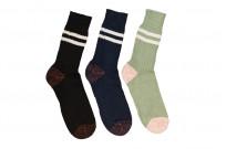 Merz B. Schwanen Bamboo Blend Socks - New Edition - Image 1