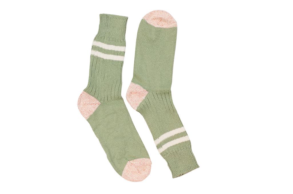 Merz B. Schwanen Bamboo Blend Socks - New Edition - Image 5