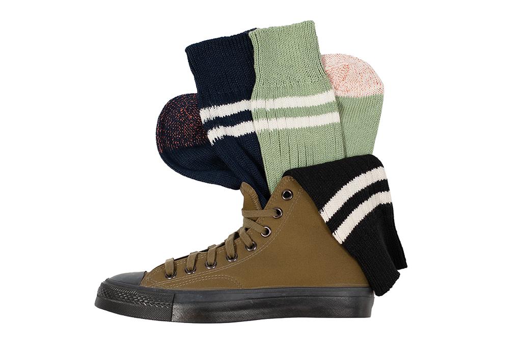 Merz B. Schwanen Bamboo Blend Socks - New Edition - Image 6
