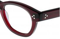 Dandy's Hand Cut Acetate Eyeglasses - Giorgio / RO1 - Image 2