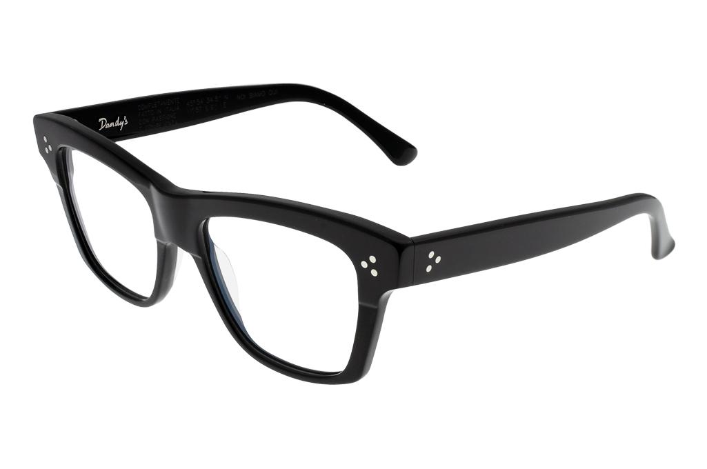 Dandy's Hand Cut Acetate Eyeglasses - Leo / N - Image 1