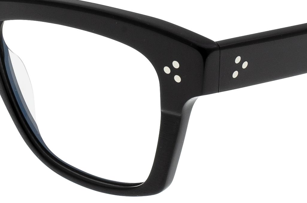 Dandy's Hand Cut Acetate Eyeglasses - Leo / N - Image 2
