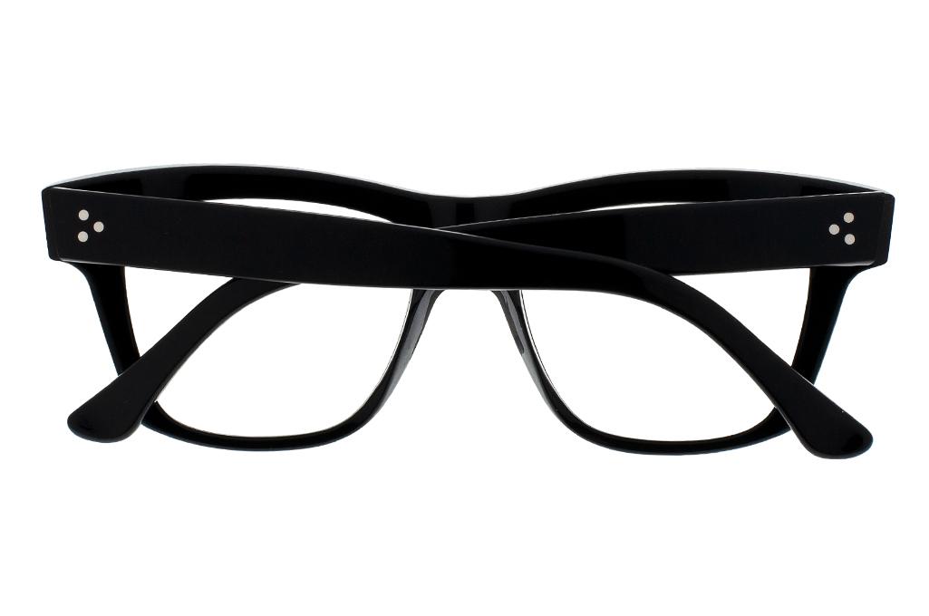 Dandy's Hand Cut Acetate Eyeglasses - Leo / N - Image 7