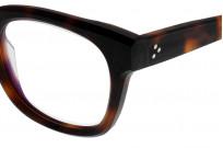 Dandy's Hand Cut Acetate Eyeglasses - Socrate / ACH AV - Image 2