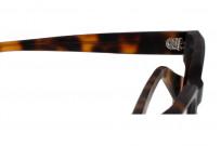 Dandy's Hand Cut Acetate Eyeglasses - Socrate / ACH AV - Image 7