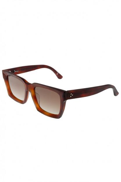 Dandy's Hand Cut Acetate Sunglasses - Bel Tenebroso / TMR