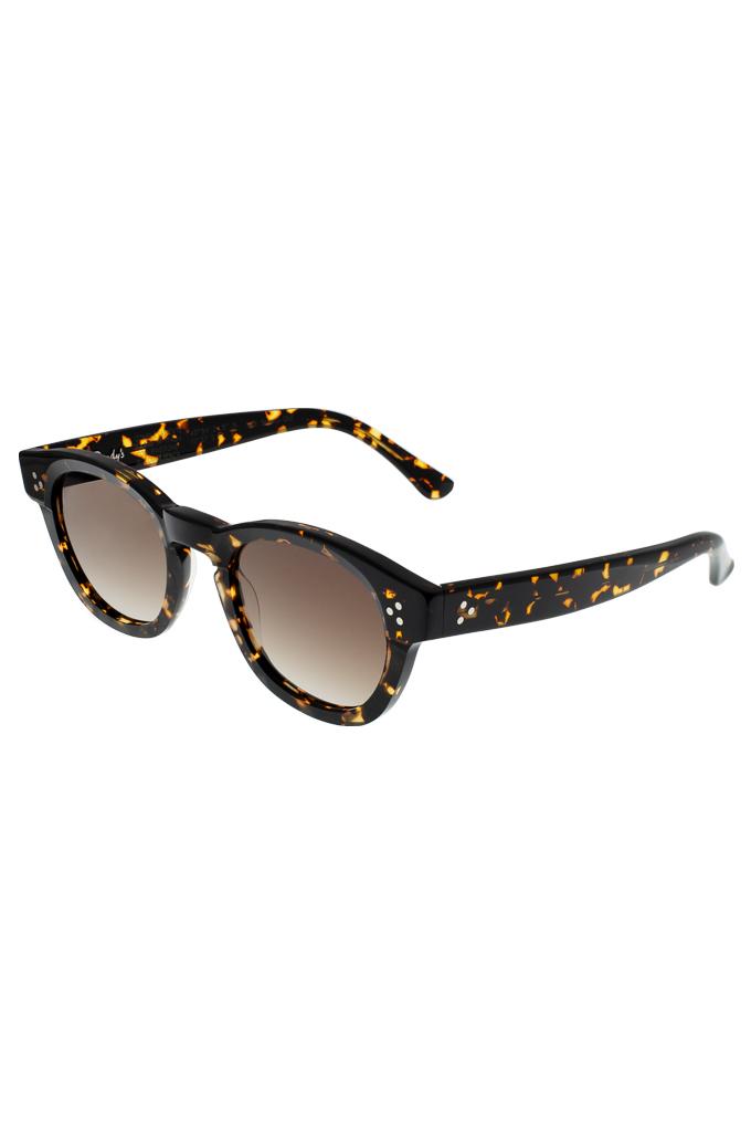 Dandy's Hand Cut Acetate Sunglasses - Giorgio / TS1 - Image 0