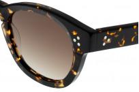Dandy's Hand Cut Acetate Sunglasses - Giorgio / TS1 - Image 2