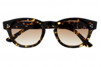 Dandy's Hand Cut Acetate Sunglasses - Giorgio / TS1 - Image 3