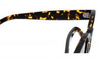 Dandy's Hand Cut Acetate Sunglasses - Giorgio / TS1 - Image 7